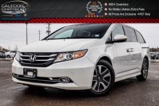 Used 2016 Honda Odyssey Touring|Navi|Sunroof|DVD|Backup Cam|Bluetooth|Blind Spot|18