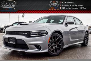 Used 2017 Dodge Charger R/T DAYTONA EDITION for sale in Bolton, ON