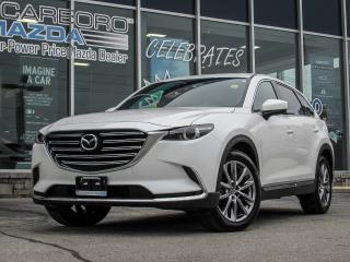 Used 2017 Mazda CX-9 GT/ AWD/ NEW CAR RATES/ FINANCE 0%... for sale in Scarborough, ON