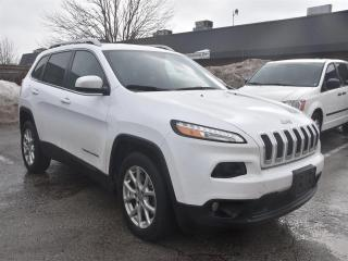 Used 2014 Jeep Cherokee North REMOTE STARTER, UCONNECT !!!! for sale in Concord, ON