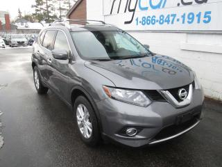 Used 2014 Nissan Rogue SV for sale in Richmond, ON