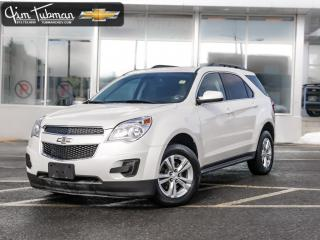 Used 2015 Chevrolet Equinox 1LT for sale in Gloucester, ON