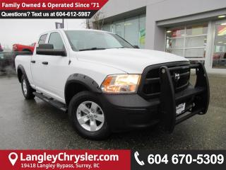 Used 2015 Dodge Ram 1500 ST for sale in Surrey, BC