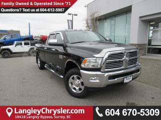 Used 2016 Dodge Ram 2500 SLT for sale in Surrey, BC