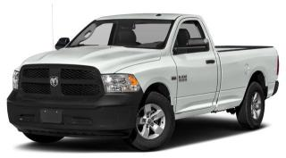 New 2018 Dodge Ram 1500 ST for sale in Surrey, BC