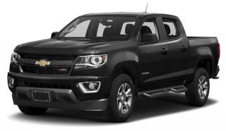 New 2018 Chevrolet Colorado Z71 for sale in Port Coquitlam, BC