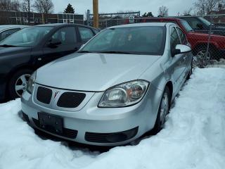 Used 2009 Pontiac G5 for sale in Scarborough, ON