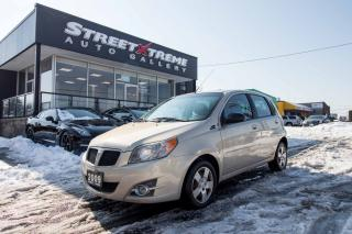 Used 2009 Pontiac G3 for sale in Markham, ON
