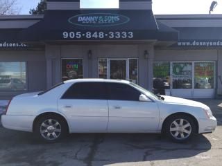 Used 2006 Cadillac DTS for sale in Mississauga, ON