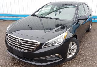 Used 2017 Hyundai Sonata GL *HEATED SEATS* for sale in Kitchener, ON