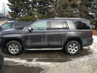 Used 2016 Chevrolet Tahoe LTZ for sale in Scarborough, ON