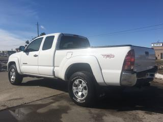 Used 2008 Toyota Tacoma SR5 TRD Package for sale in Mississauga, ON