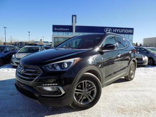 Used 2017 Hyundai Santa Fe Sport 2.4 SE 4dr All-wheel Drive for sale in Edmonton, AB
