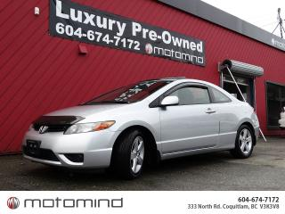Used 2006 Honda Civic EX for sale in Coquitlam, BC