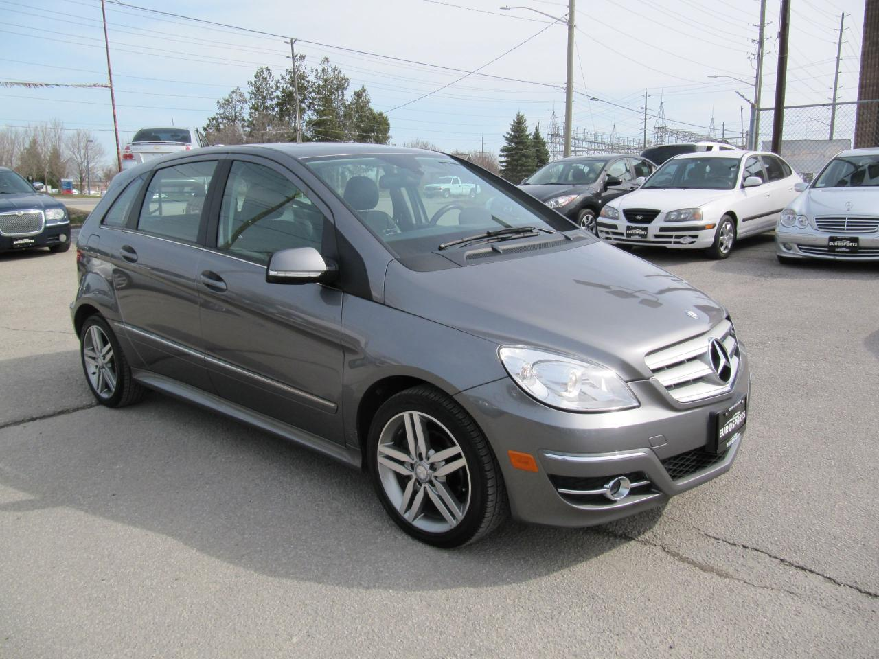 Mercedes Benz Newmarket Used Cars