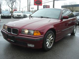 Used 1995 BMW 3 Series 325is for sale in London, ON