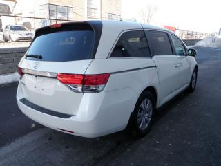 Used 2015 Honda Odyssey EX for sale in Toronto, ON