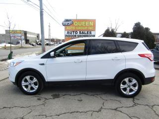 Used 2015 Ford Escape SE | EcoBoost | 4 Wheel Drive | Reverse Cam for sale in North York, ON