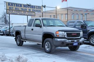 Used 2005 GMC Sierra 1500 4x4 for sale in Brampton, ON