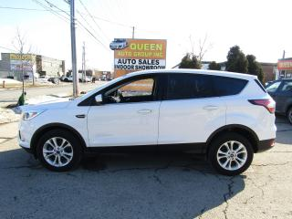 Used 2017 Ford Escape EcoBoost | 4 Wheel Drive | Paddle Shift for sale in North York, ON