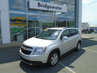 Used 2012 Chevrolet Orlando 7 SEATER! for sale in Hebbville, NS