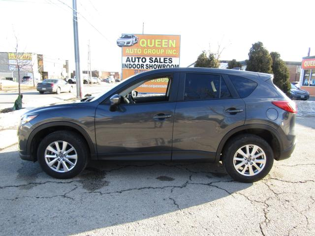 used 2016 mazda cx 5 all wheel drive push to start bluetooth for sale in north york ontario. Black Bedroom Furniture Sets. Home Design Ideas