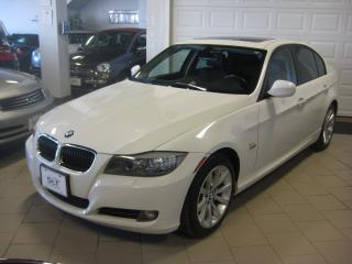 Used 2011 BMW 3 Series 328i xDrive Classic Edition for sale in Markham, ON