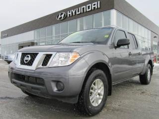 Used 2017 Nissan Frontier SV for sale in Corner Brook, NL