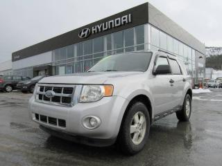 Used 2009 Ford Escape XLT for sale in Corner Brook, NL