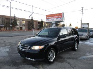 Used 2008 Saab 9-7X I6 for sale in Toronto, ON