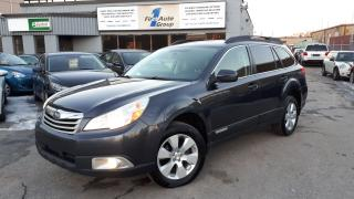 Used 2012 Subaru Outback 2.5i w/Convenience Pkg for sale in Etobicoke, ON