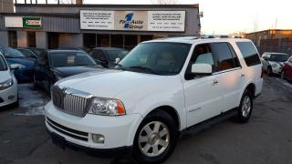 Used 2005 Lincoln Navigator ULTIMATE for sale in Etobicoke, ON