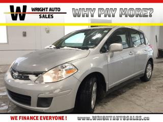 Used 2012 Nissan Versa 1.8 S|SUNROOF|AIR CONDITIONING|75,984 KM for sale in Cambridge, ON