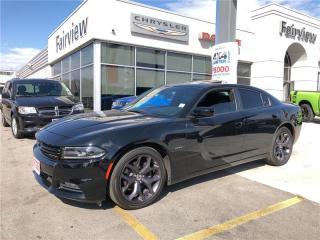 Used 2017 Dodge Charger R/T.. V8 Hemi..Leather/Navi/20Rims for sale in Burlington, ON