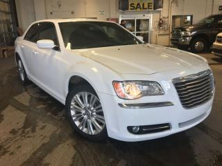 Used 2014 Chrysler 300 Base for sale in Edmonton, AB