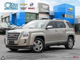 Used 2012 GMC Terrain SLT2 AWD 1SD for sale in North York, ON