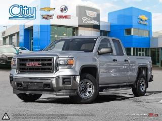 Used 2015 GMC Sierra 1500 Double 4x4 Base / Standard Box for sale in North York, ON