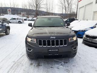 Used 2015 Jeep Grand Cherokee Laredo for sale in West Kelowna, BC