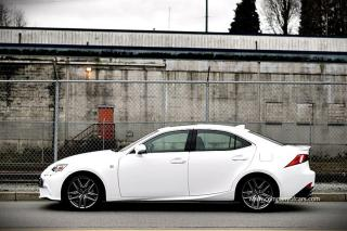 Used 2014 Lexus IS 250 - for sale in Burnaby, BC