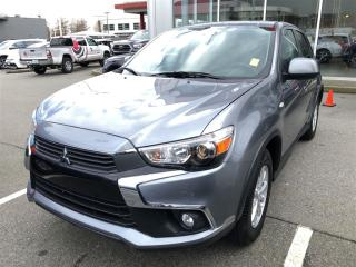 Used 2017 Mitsubishi RVR SE for sale in Surrey, BC
