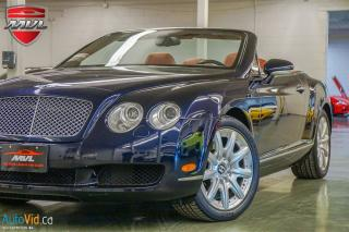 Used 2007 Bentley Continental GTC -SALE PENDING- for sale in Oakville, ON