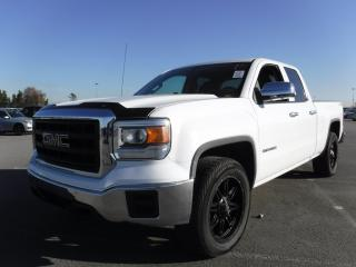 Used 2014 GMC Sierra 1500 Double Cab Regular Box 4WD for sale in Burnaby, BC