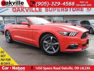 Used 2016 Ford Mustang -----SORRY SOLD BY GEORGIY----- for sale in Oakville, ON