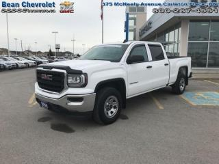 Used 2016 GMC Sierra 1500 Base for sale in Carleton Place, ON