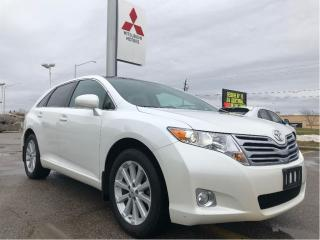 Used 2012 Toyota Venza V6 AWD 6A for sale in London, ON