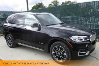 Used 2017 BMW X5 xDrive35i Pano Roof Navi Backu for sale in Winnipeg, MB