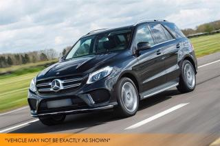 Used 2016 Mercedes-Benz GLE-Class GLE 350d 4MATIC Navi Backup Ca for sale in Winnipeg, MB