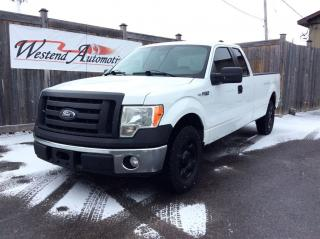 Used 2009 Ford F-150 XL for sale in Stittsville, ON