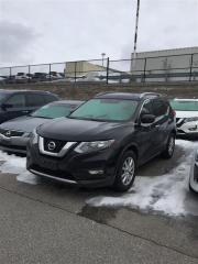 Used 2017 Nissan Rogue SV AWD CVT Sunroof*Alloys*Heated Seats for sale in Ajax, ON