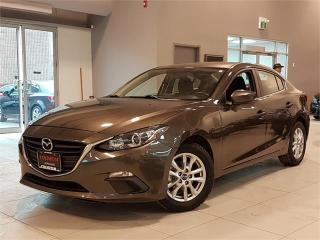 Used 2015 Mazda MAZDA3 GS-AUTO-NAVIGATION-CAMERA-ONLY 86KM for sale in York, ON